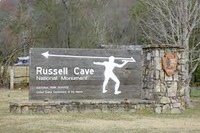 AL Russell Cave