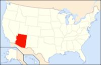 Rockhounding Arizona | Gator Girl Rocks