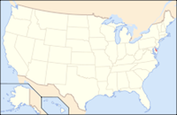 DE 220px-Map of USA DE