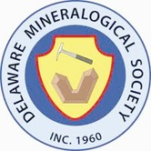 Delaware Mineralogical Society logo