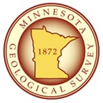 Geological Survey logo - Minnesota