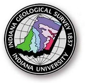 Geological Survey Logo - Indiana