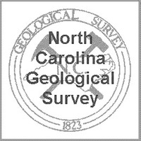 Geological Survey logo - NC