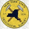 Geological Survey logo - NY