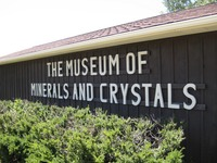 Museum - Museum of Minerals & Crystals
