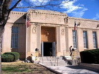Museum - Panhandle plains museum