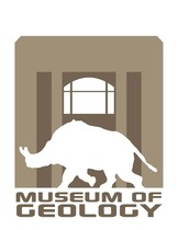 Museum - SD Museum of Geology logo
