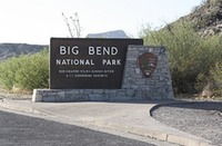 Site - Big Bend National Park