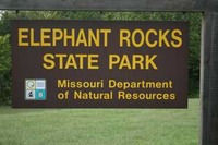 Site - Elephant-Rocks-State-Park