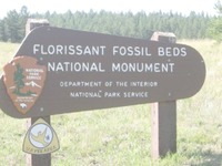 Site - Florissant Fossil Beds NM