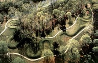 Site - Great Serpent Mound