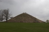 site - Miamisburg Mound