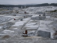Site - Mount Airy Granite Quarry