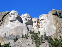 Site - Mount Rushmore