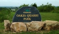 Site - Oakes Quarry
