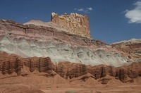 Site Capitol-reef-national-park