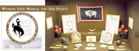 Website - WY Mineral and Gem Society