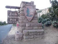 Zoe - Zion NP SIgn (2010)